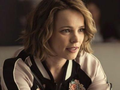 Rachel McAdams Is Pregnant, So Start Your Mean Girls References