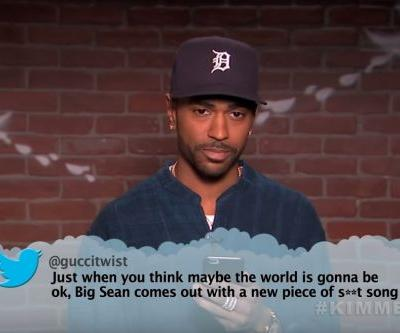 """Watch Tyler, The Creator, A$AP Rocky, Pusha-T, & More On """"Mean Tweets: Hip-Hop Edition"""""""