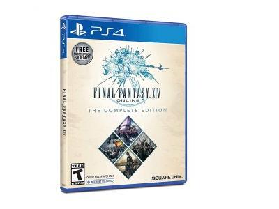 Final Fantasy 14 Complete Edition On Sale For A Great Price, Includes All 3 Expansions