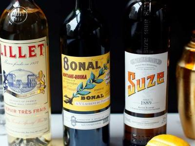 3 Bottles to Start Building Your French Aperitif Bar