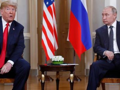 Trump's explosive comments with Putin reportedly angered his closest aides so much that Republicans were given permission to speak out