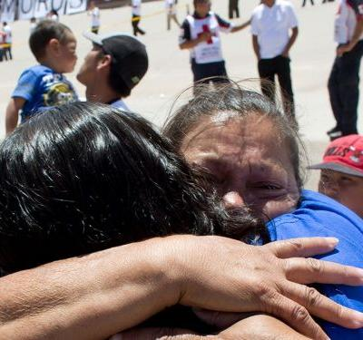 How You Can Help Fund The Reunification Of Families Separated At The Border