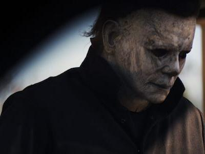 Halloween Box Office: Say Hello To The New All-Time Number One Slasher Movie