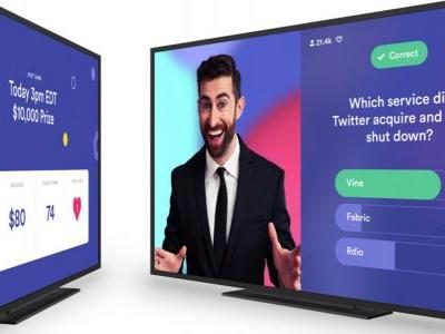 HQ Trivia comes to your living room on Apple TV