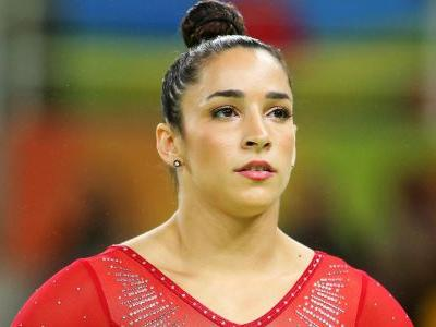 Aly Raisman delivered a blistering speech about Larry Nassar's abuse and USA Gymnastics at the disgraced doctor's sentencing