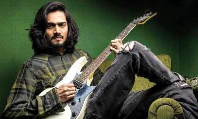 Music is my escape when I get bored of comedy: Bhuvan Bam