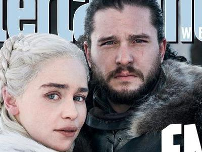 """First 'Game of Thrones' Season 8 Photo, Producer Teases """"Haunting"""" Final Season"""