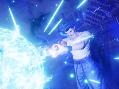 Jump Force Tops Media Create Sales Charts In Debut Week