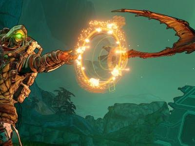 Borderlands 3: Where to Find the Game of Thrones Easter Egg