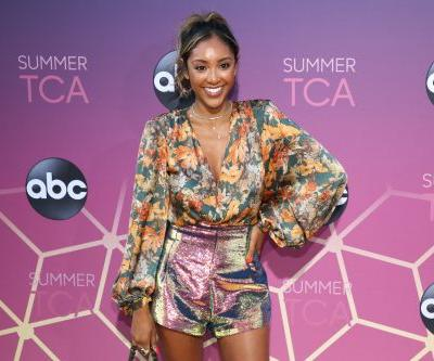 Tayshia Adams Is Reportedly the New Bachelorette After Clare Crawley's Alleged Exit