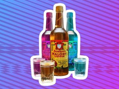 Malort, Chicago's Proudly Unpalatable Spirit, Is Masochism at Its Most Midwestern