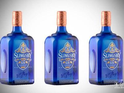Different Strokes: Slingsby Gin