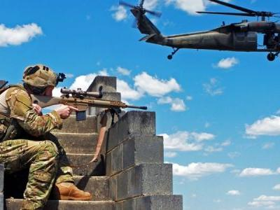 Why Green Berets are the smartest, most lethal fighters in the world
