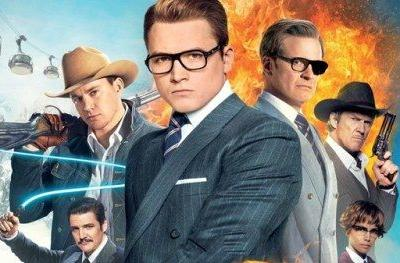 Kingsman 3 Gets a Late 2019 Release DateFox has announced that