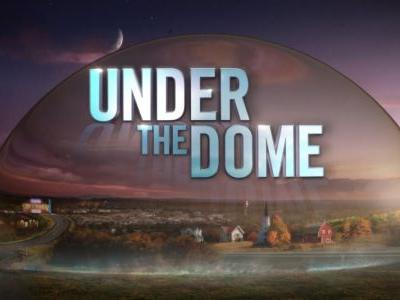Stephen King Thinks Netflix Should Adapt His Novel Under the Dome