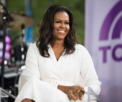 Michelle Obama says she'll 'never forgive' Trump for endangering her family