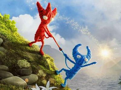 The adorable Unravel 2 is coming to Switch next month