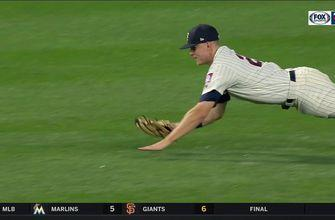 WATCH: Kepler's big night helps Twins beat Red Sox 4-1