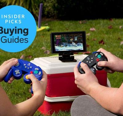 The best Nintendo Switch accessories you can buy