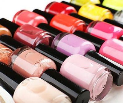This Is THE Nail Color for Spring According to Pinterest