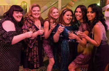 Photos Of Kate's Bachelorette Party On 'This Is Us' Will Get You Pumped For The Episode