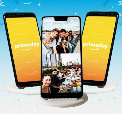 The 16 best smartphone deals of Amazon Prime Day 2019 - from the Google Pixel to the Samsung Galaxy S10