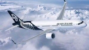 Fiji bound Air New Zealand jet diverts to Auckland due to mechanical fault
