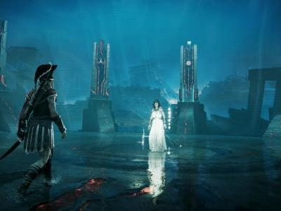Assassin's Creed Odyssey Expands Even Further With The Fate Of Atlantis