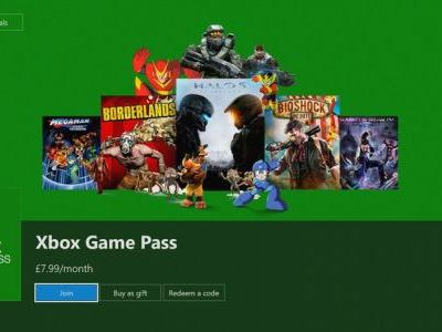 Get 9 months Xbox Game Pass for the price of 6 at Prime Day UK