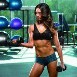 This Beachbody Trainer Explains How Many Sets and Reps You Need to Do For Weight Loss