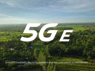 "AT&T sued by Sprint, must defend decision to tell users that 4G is ""5G E"""