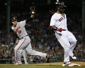 Price is right for Red Sox in 6-2 victory over Orioles