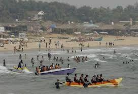 Number of foreigners visiting Goa in the ongoing tourism season declines by around 30 per cent