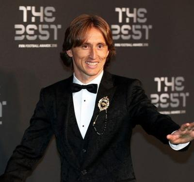 Who did Messi, Modric, Ronaldo & top players & coaches vote for in FIFA's The Best award?