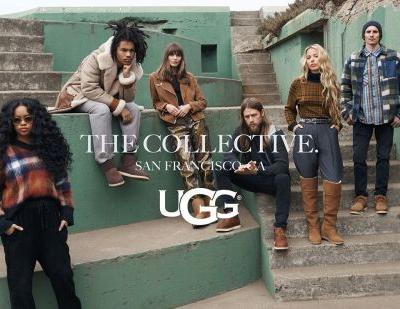 UGG Collective launches Autumn/Winter 2019 campaign