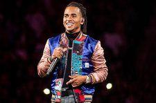 Ozuna's Named YouTube's Most-Viewed Artist Globally As Latinos Reign Top Global Music Videos of 2018