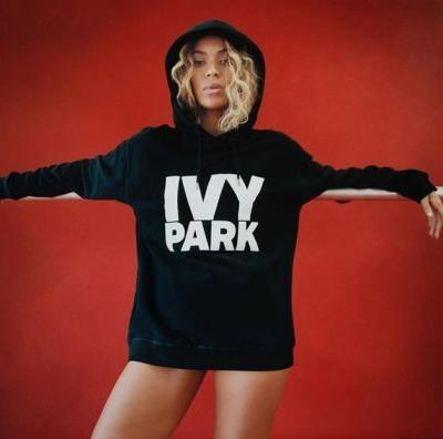 Beyoncé just bought Ivy Park back from Topshop's Philip Green