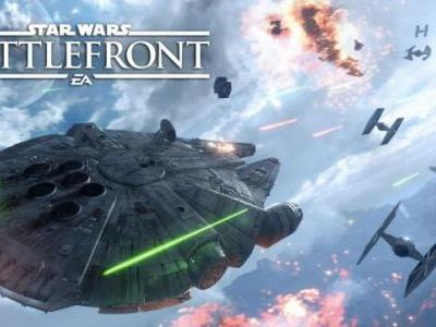 EA: 'We�re Fully Committed to Making More Star Wars Games'