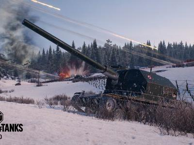 World of Tanks 1.0 graphics comparison: how good does the Core engine look?