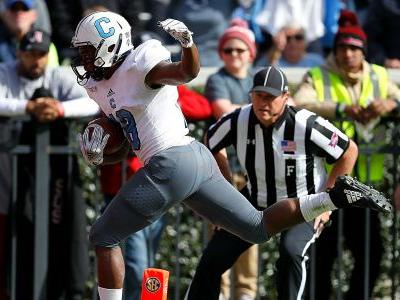 'It isn't that hard, guys': Tied with Alabama at halftime, The Citadel trolls LSU, Mississippi State