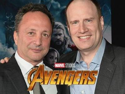 Marvel Studios Co-President Doesn't Understand that Avengers 4 Photo Either