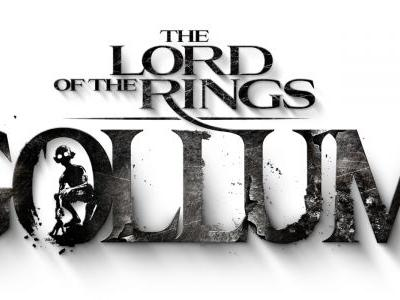 New Lord of the Rings Game Will Star Gollum