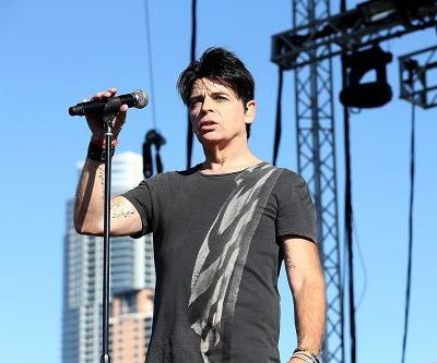 Gary Numan's Tour Bus Involved In Fatal Accident