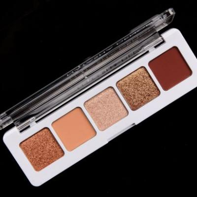 Natasha Denona Nude Mini Eyeshadow Palette Review & Swatches