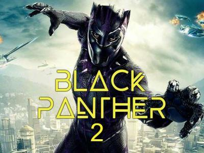 Black Panther 2 May Begin Filming In 2021 | Screen Rant