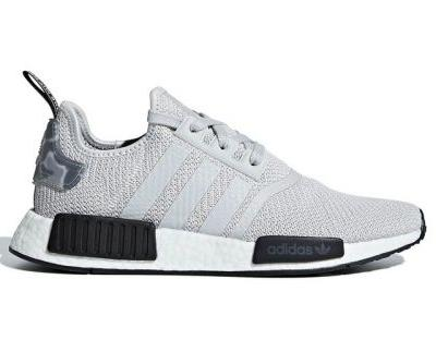 "Adidas Originals NMD R1's Latest Look Features ""Camo Heels"""