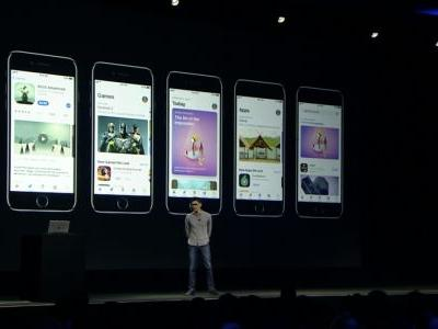 Apple promotes all-new iOS 11 App Store in new series of videos