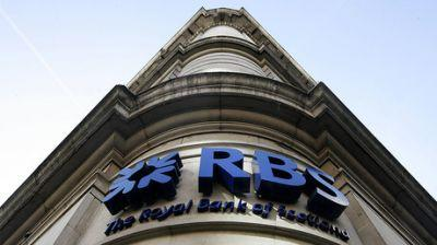 RBS fails Bank of England stress test
