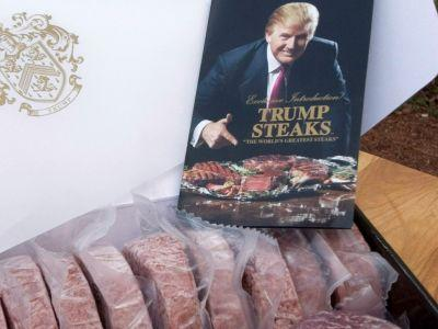 Trump's massive economic plan is like 'taking a well-done steak and putting it on broil'