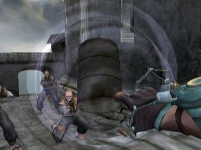 Timesplitters will return as classic shooter series is picked up by gaming powerhouse